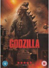 [DVD] Godzilla