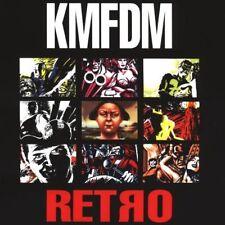 KMFDM Retro [CD]