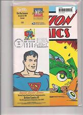 Action Comics #1 DC Comic Book. USPS Sealed!