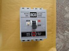 Wylex 25 Amp 30 mA WES25/4 BS4293 RCD Interruttore Automatico