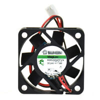KDE2404PFVX 24V 1.9W 2pin 3pin For Sunon drive cooling fan 40*40*10mm