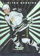 1996-97 (STARS) Leaf Limited Rookies #8 Jamie Langenbrunner