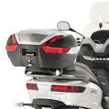 Set Motorradkoffer Hinten GIVI SR5609M Monolock Piaggio MP3 300IE Sport /