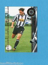 CALCIO CARDS 2001-PANINI- numero 90- MUZZI - UDINESE