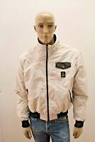 Giubbino REFRIGIWEAR Uomo Captain Jacket Coat Giubbotto Jacke Man Taglia Size L