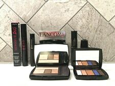 NEW Lancome 6 Pieces Cosmetic Make Up Color Design Gift Set (Full & Travel Size)