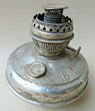 R DITMAR's FAVORITE Lampe  MADE IN AUSTRIA Period Kerosene lamp