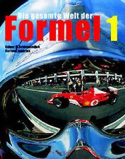 Formula 1 1950 - today, Very Good Condition Book, Schlegelmilch, Rainer W., Lehb