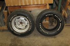 15 Inch All Season Vintage Car Truck Tires For Sale Ebay