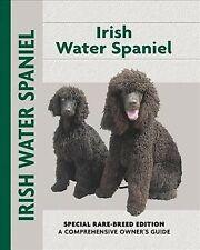 Irish Water Spaniel, Hardcover by Hopkins, Marion; Darling, Tara (Pht), Like .