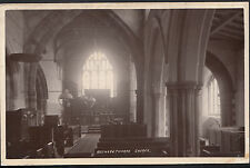 Northamptonshire Postcard - Rothersthorpe Church   DR700