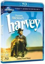 Harvey 5050582883466 With James Stewart Blu-ray Region B