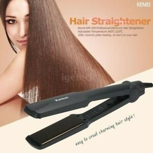 Hair Straightener Hair Iron