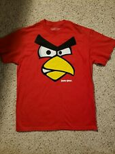 Angry Birds Fifth Sun T-shirt