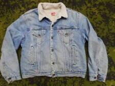 Levi's Popper Waist Length Coats & Jackets for Men