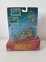 Disney Atlantis Toy Car