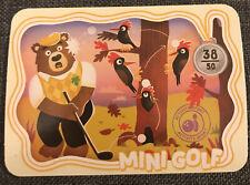 Bear Yoyo Greatest Games Mini Golf 38/50