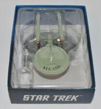 More details for eaglemoss star trek u.s.s enterprise ncc-1701 model new in box