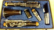Klarinette Noblet, clarinet Artist, clarinette