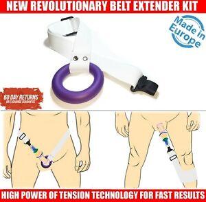 Men Penis Extender Belt Male All Vacuum Enlarger Enhancer Stretcher Devices Big