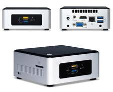 Intel NUC Kit NUC5CPYH - Pinnacle Canyon Celeron N3050 (BOXNUC5CPYH) - wie NEU