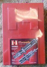 New Sealed Hornady 45/70 Govt Full Length Custom Grade 3 Die Set #546566