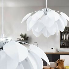 plafond Lampe suspendue cuisines FLEURS LUMIÈRE pendule salle à manger ess-tisch
