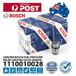 BOSCH Fuel Pressure Relief Limit Valve Sensor 1110010028 For Ford RANGER 2.5&3.0