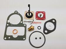 Pochette de joint pour carburateur 31 PICT5 sur Golf 1100 GL/L et 1300 LS/GLS