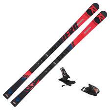 2020 Rossignol Hero Athlete GS (R22) Skis w/ Look SPX 12 Rocker Race Bindings |