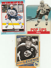 2012 2013 OPC 12/13...FINISH YOUR SET...LEGENDS ROOKIES RAINBOW RETRO...PICK 2