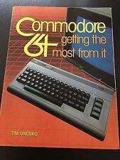 COMMODORE 64 ottenere il massimo da esso c64