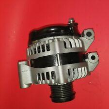 2014 Chrysler Town & Country V6 3.6Liter 160Amp Alternator New clutch pulley