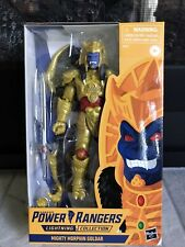 Mighty Morphin Goldar Hasbro Power Rangers Lightning Collection Figure