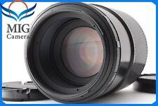 【Near MINT 】MINOLTA AF MACRO 100mm F/2.8 Lens From japan 255