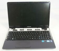 "Samsung NP300E5A-A02UB 15.6"" Intel i5-2350M 2.3GHz Parts Repair No HDD RAM"