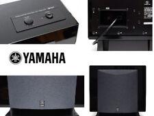 Yamaha YST-FSW100 Bass Subwoofer Speaker - Black