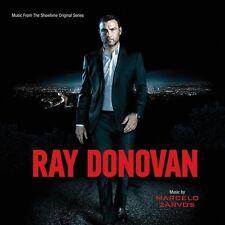 Various - Ray Donovan: Music From Showtime Original (Original Soundtrack) [New C