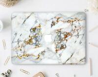 White Gold Macbook 11 Air 13 Hard Case Set Macbook 12 Pro 13 15 2018 Sleeve Set