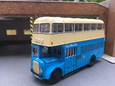 BRITBUS -Asian Bus CB20 Guy Arab CMB Damaged