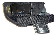 #2 HOLSTER  WALTHER PPK BERSA Small Semi Auto AMBI RH+LH BELT LOOP/CLIP NEW USA