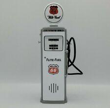 1959 Phillips Flite-Fuel Gas Pump by Danbury Mint 1:8 Scale Diecast