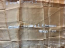 CD - MICHAEL JACKSON / A.R RAHMAN - BANDANA MJ AND FRIENDS - MUNICH 1999 - RARE