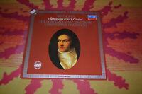 ♫♫♫ Beethoven - Symphony No.3 Eroica, Hogwood, DECCA Digital 6.43425 AZ, LP ♫♫♫