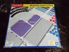 Rokenbok System Building Value Pack #30810 158 Piece Set Excellent Rok Works