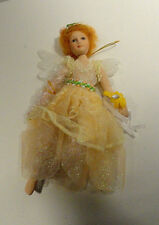 Angels On High by Kathy Killip Hope Angel Ornament Demdaco