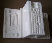 FOAM INSERT KIT for Aircraft / Aviation Tools Set/Kit. Military.100+ Pieces.