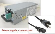 Delta DPS-600SB A Switching Power Supply 600W E35862-006, Intel SC5520HC Server