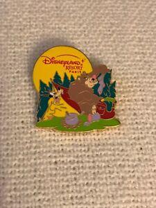 Disney Pins DLRP Summer Vacation Goofy