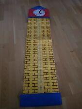 Meßband Kindermaßband bis 150 cm  Meßleiste Wachstumsmesser aus Stoff aufhängen
